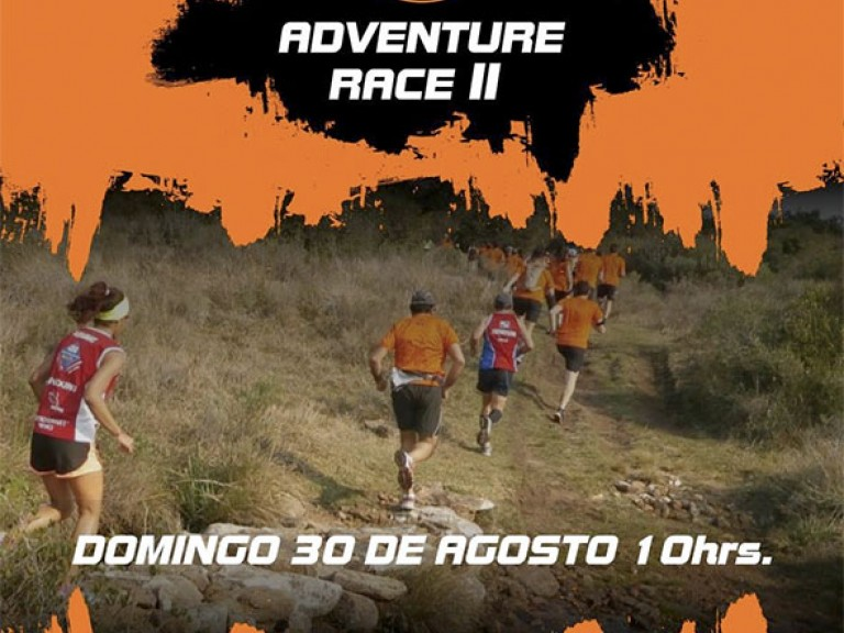 Adventure Race Salto del Penitente
